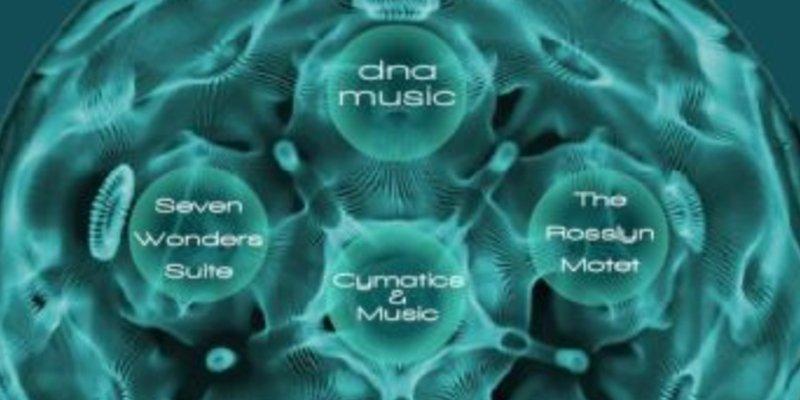 DNA-music
