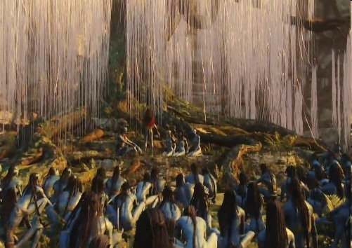 Sacred Soul Tree - Eywa