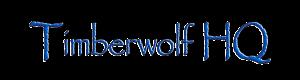 Timberwolf HQ logo