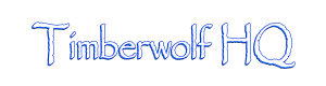 Timberwolf HQ logo